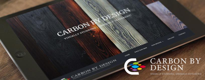 Carbon By Design Halifax Website