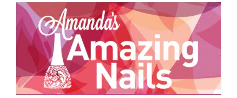 Amandas Amazing Nails