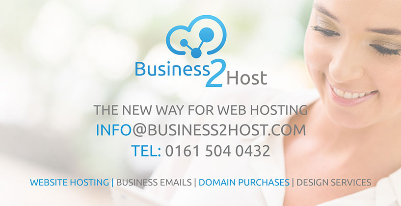 Business 2Host