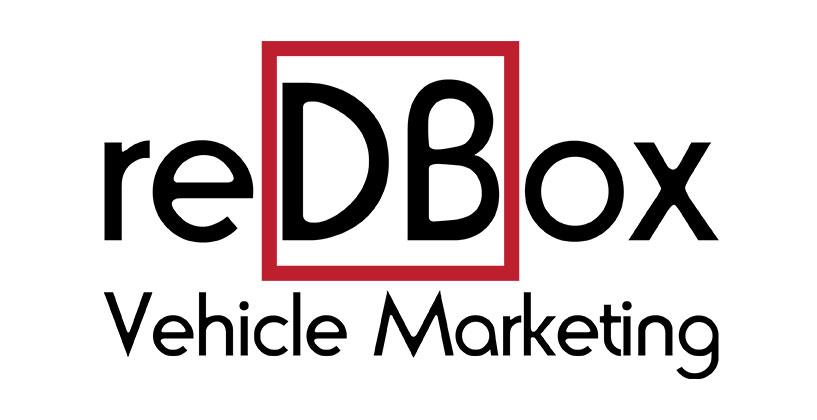 Red Box Vehicle Marketing