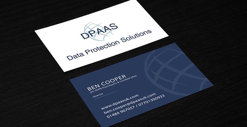 DPAAS Data Protection
