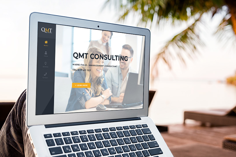 QMT Consulting