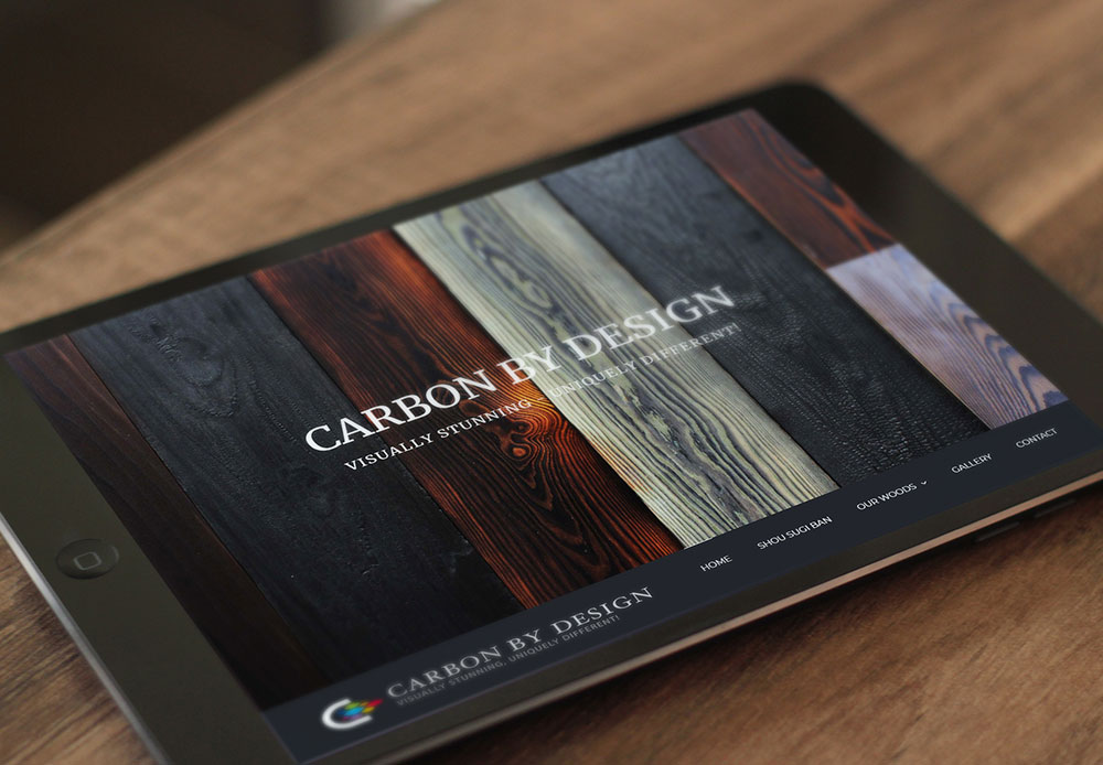 Carbon By Design Halifax