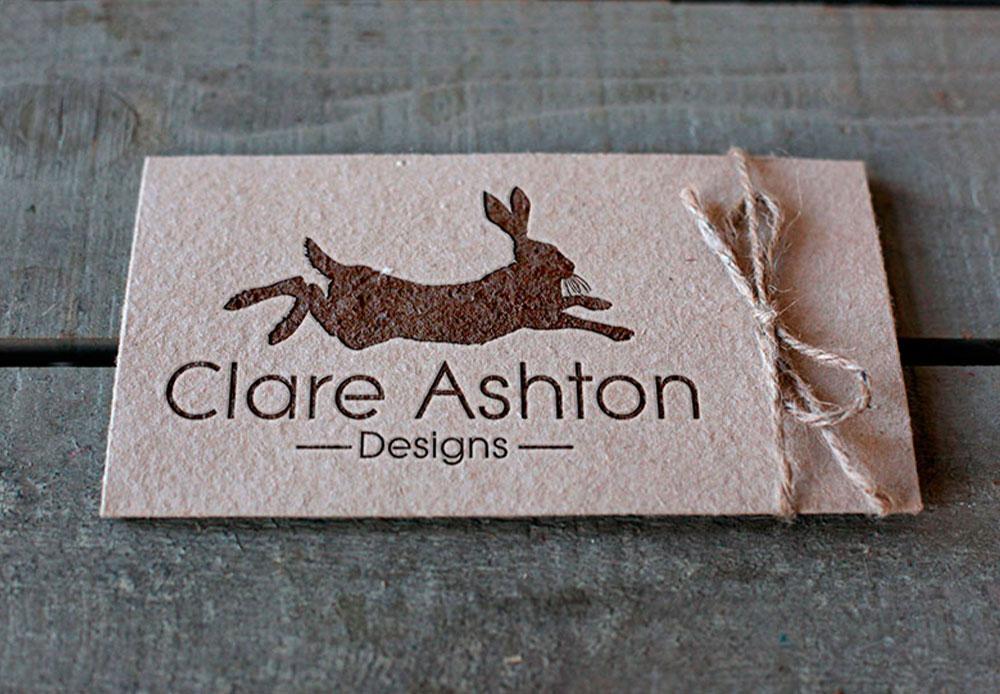 Clare Ashton Designs