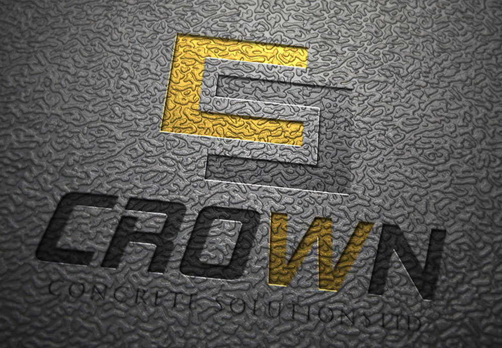 Crown Concrete Solutions