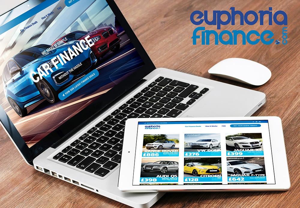 Euphoria Finance Burnley