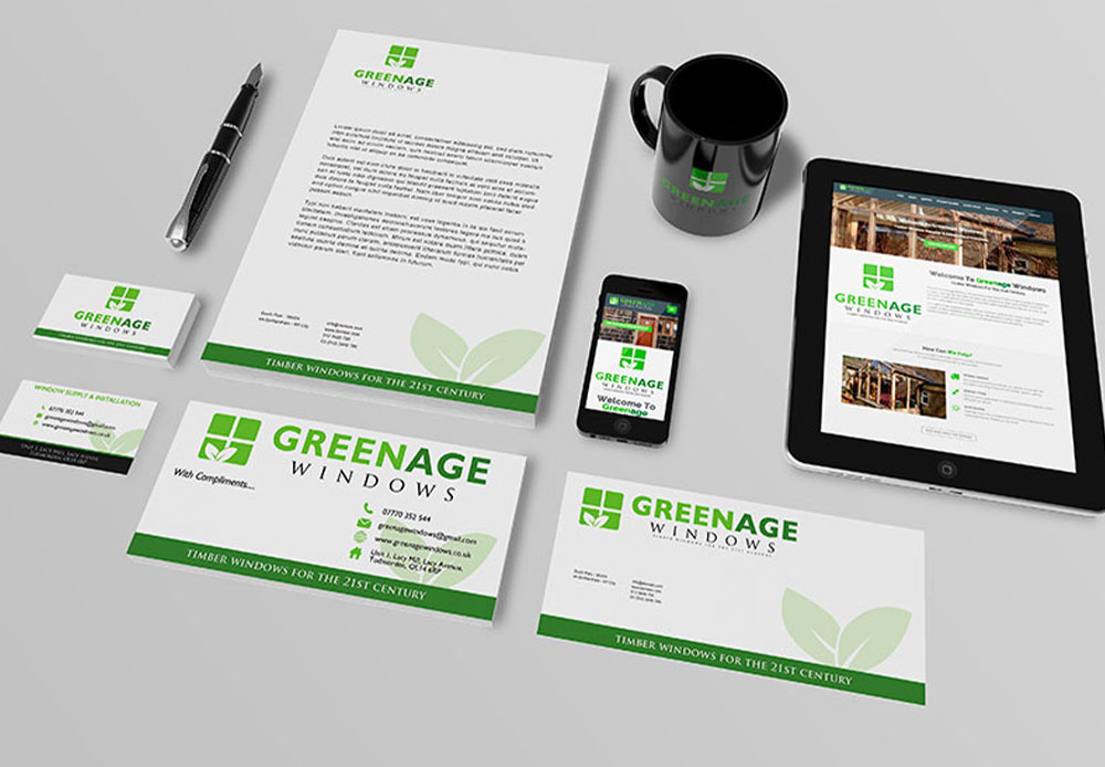Greenage Windows