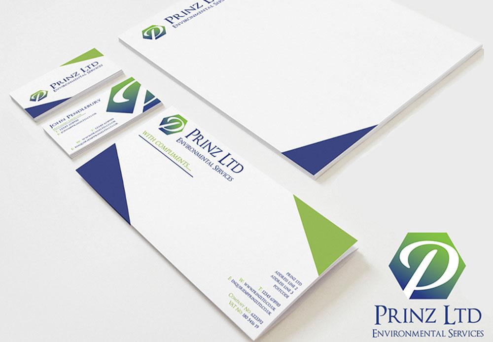 Prinz Ltd