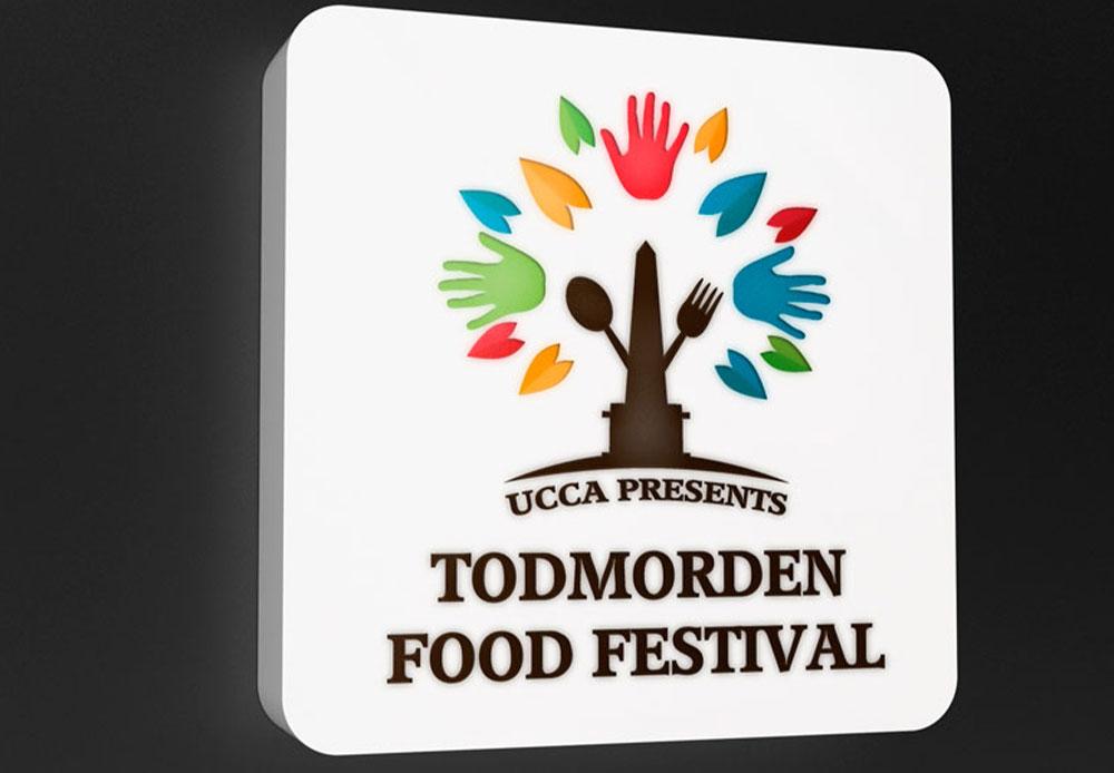 Todmorden Food Festival