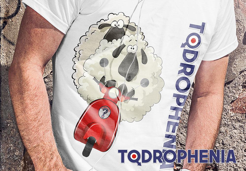 Todrophenia Todmorden