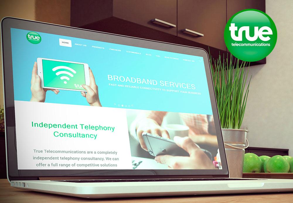True Telecommunications