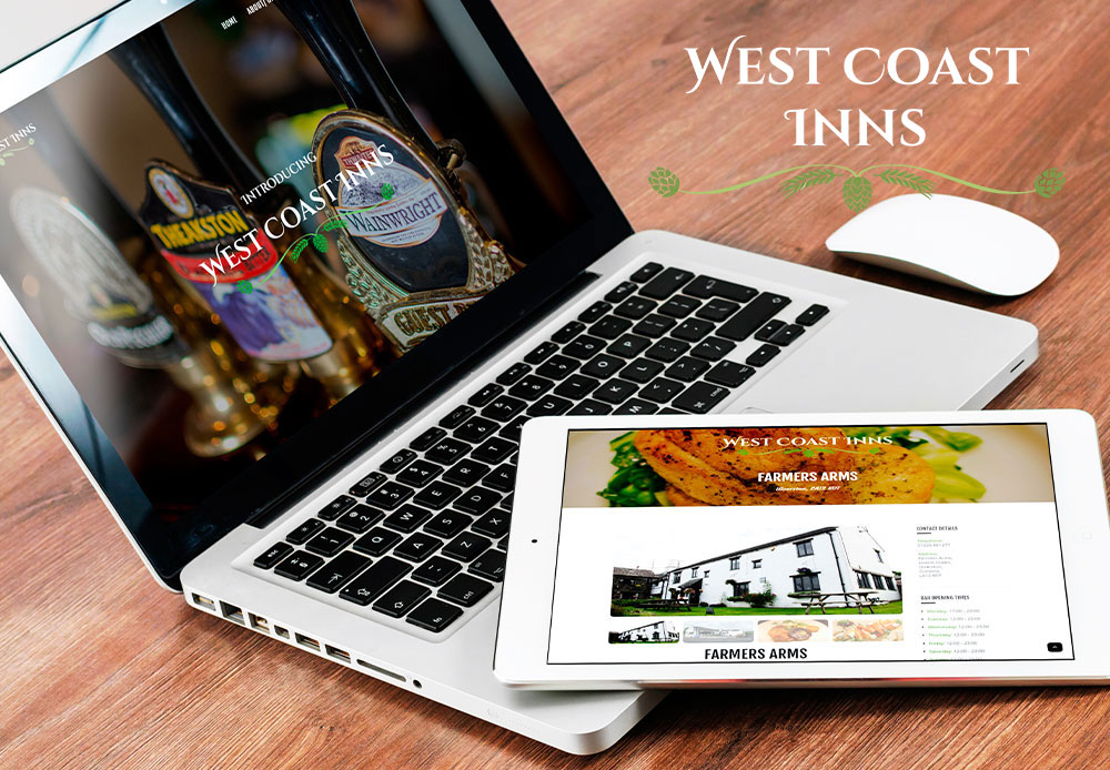 West Coast Inns
