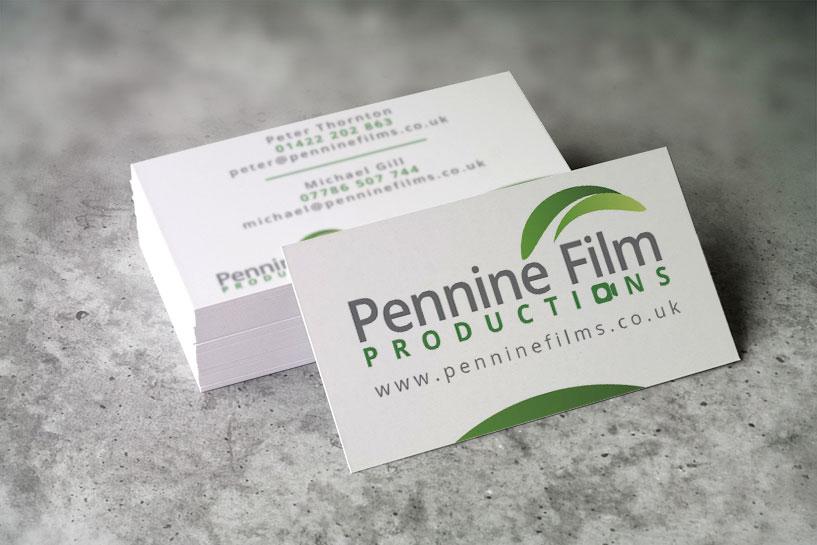 Pennine Films Todmorden