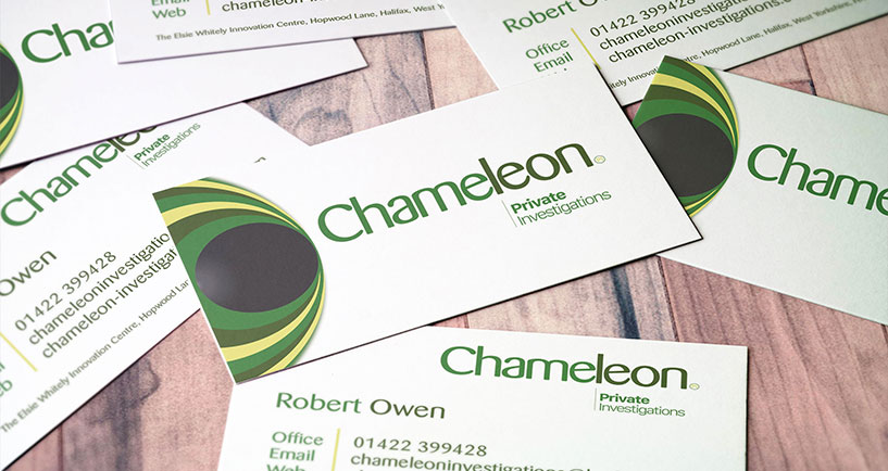 Chameleon Private Investigators