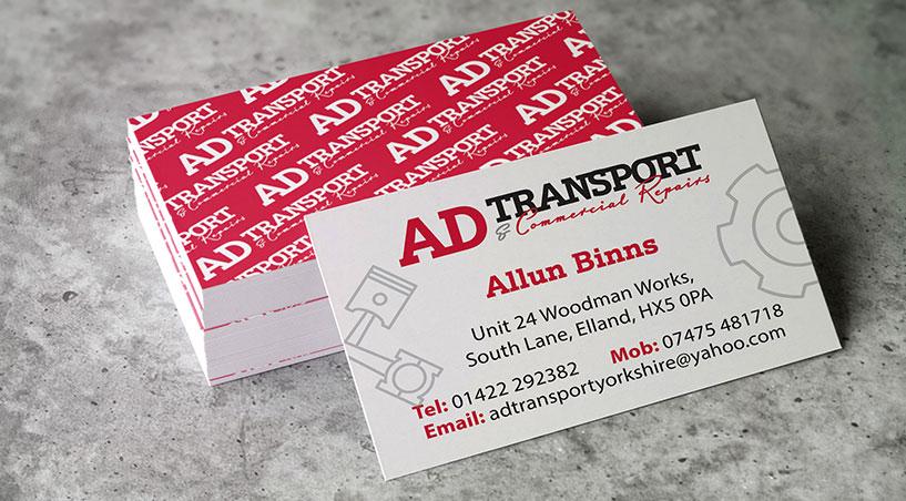 AD Transport