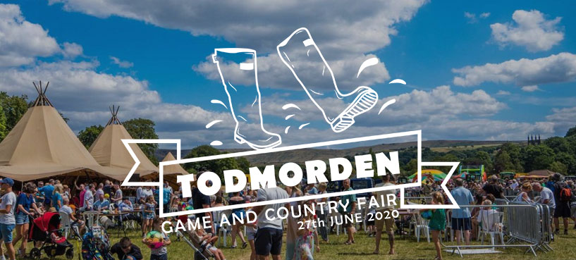 Todmorden Game and Country Fair