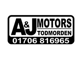 A&J Motors Todmorden