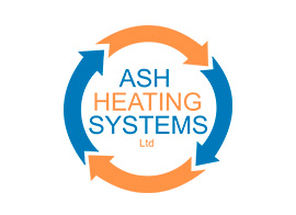 Ash Heating Systems