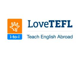 Love TEFL