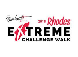 Rhodes Extreme Challenge Walk