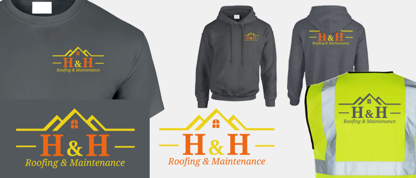 H&H Roofing Company