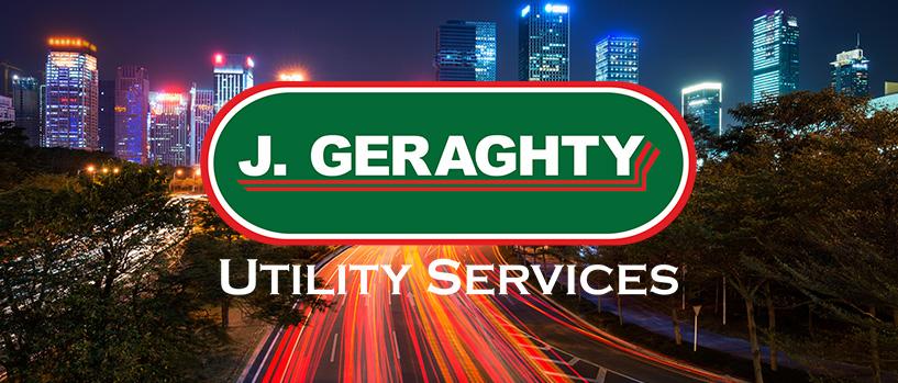 J Geraghty Ltd