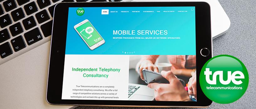 True Telecommnications