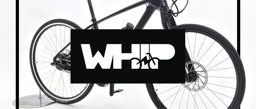 Whip Electrical Bikes