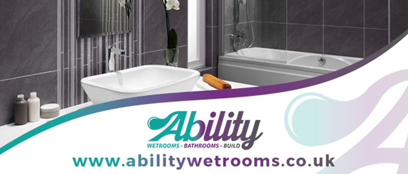 Ability Wetrooms