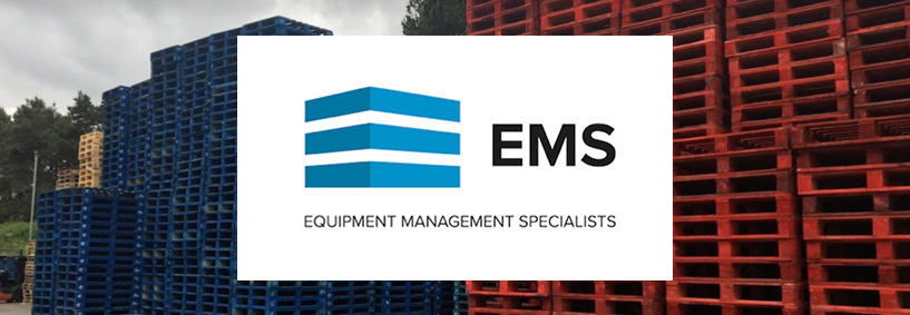 EMS Pallet Management