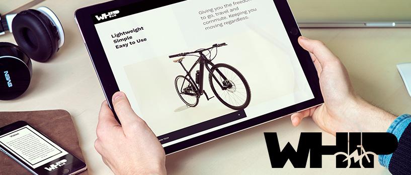 WHIP Bikes Manchester