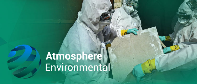 Atmosphere Environmental