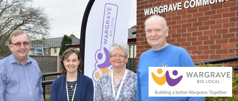 Wargrave Big Local Manchester