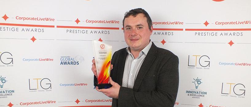 GillGraphics Award Winning