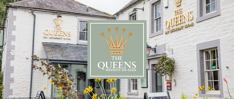 The Queens Warwick-on-Eden
